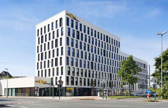 Essen: GHOTEL hotel & living Essen