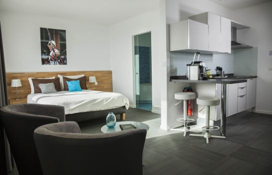 46a Apart'Hotel