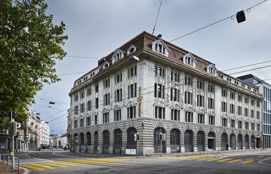Motel One Zürich
