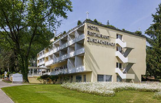 VitalBoutique Hotel Zurzacherhof