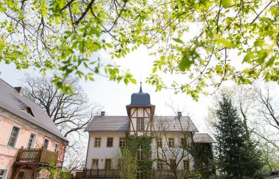 Bad Muskau: Turmvilla Bad Muskau