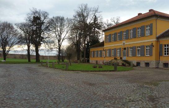 Ferienwohnung Gut Mahndorf