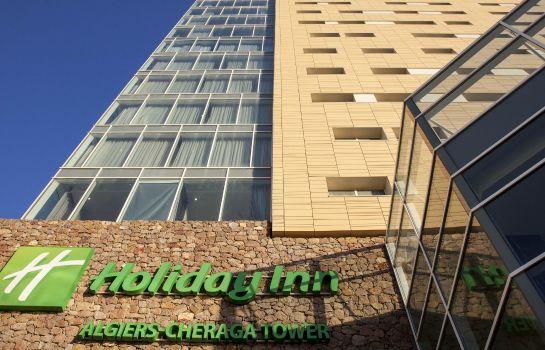Holiday Inn ALGIERS - CHERAGA TOWER