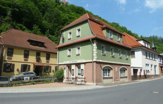 Hostel Ziegenrueck