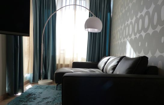 Ingolstadt: Parkhotel Heidehof Conference & SPA Long Stay