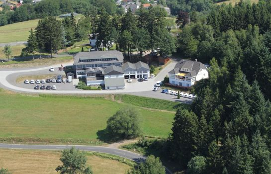 Siebenbach: Parc Fermé