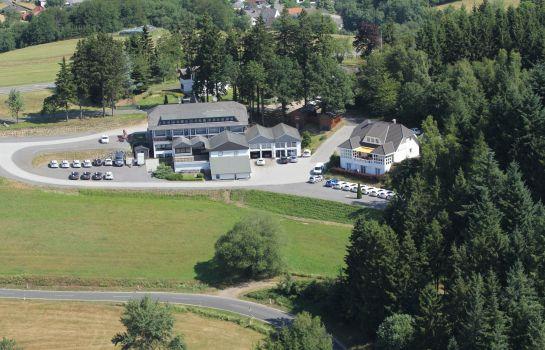 Parc Fermé