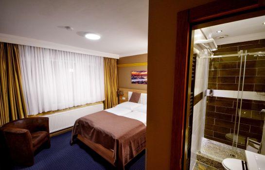Hotel C&S