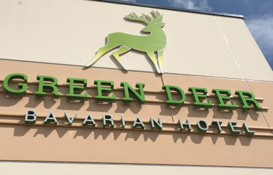 Green Deer Bavarian Hotel