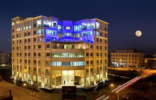 Bravia Hôtel Ouagadougou