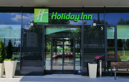 Holiday Inn DUSSELDORF CITY TOULOUSER ALL.