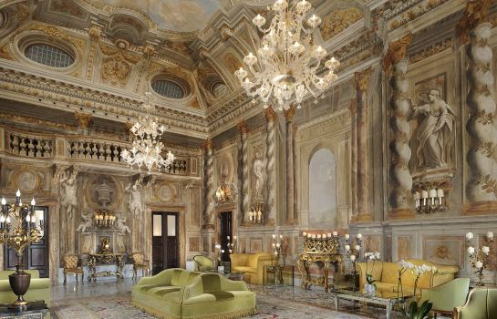 Starhotels Grand Hotel Continental