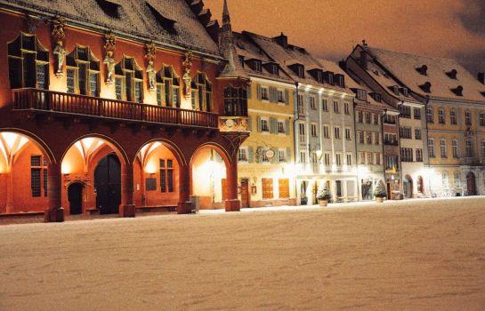 HOTEL OBERKIRCH-Freiburg im Breisgau-Exterior view
