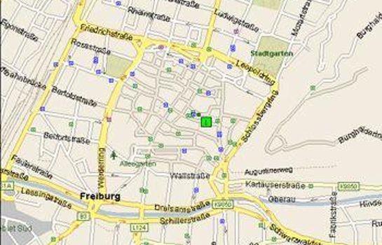 HOTEL OBERKIRCH-Freiburg im Breisgau-Info