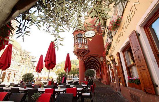 HOTEL OBERKIRCH-Freiburg im Breisgau-Wellness Area