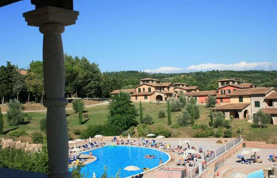 IH Hotels Pian dei Mucini Tuscany