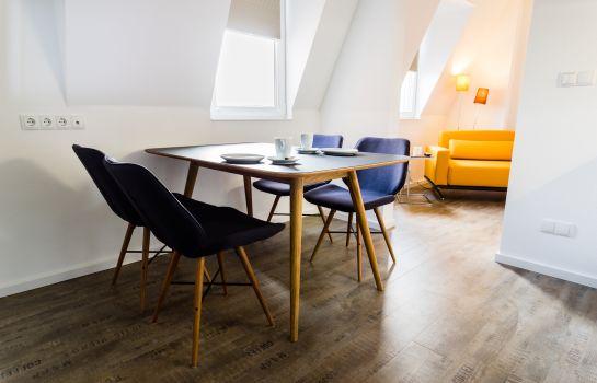 Apartmenthaus Königsallee