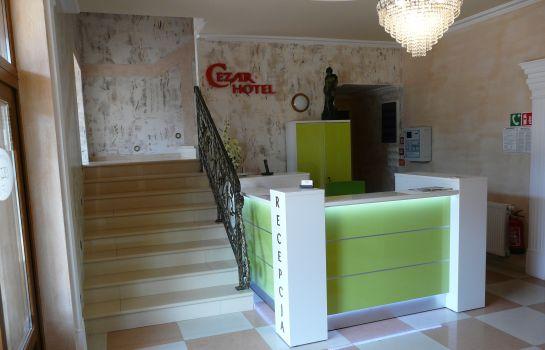 Cezar Centrum Bankietowo Noclegowe