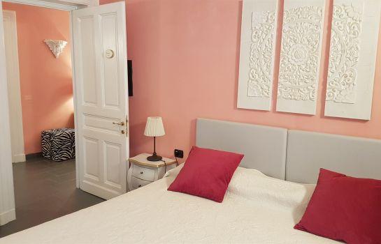 Palazzo Lombardo Affittacamere-Florenz-Doppelzimmer Standard
