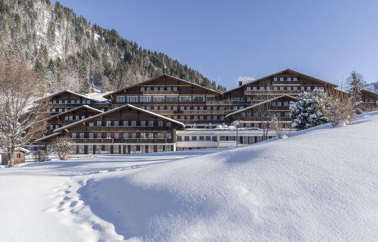 Huus Gstaad
