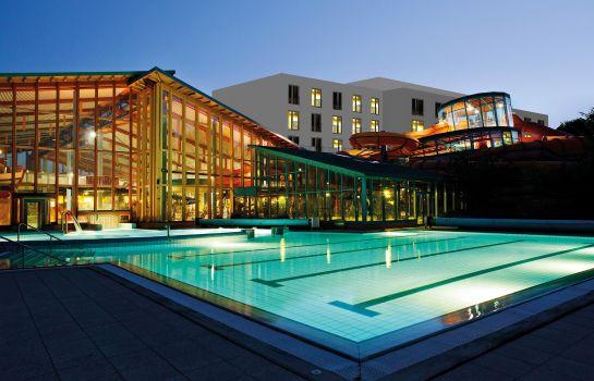 Wismar: Wonnemar Resort