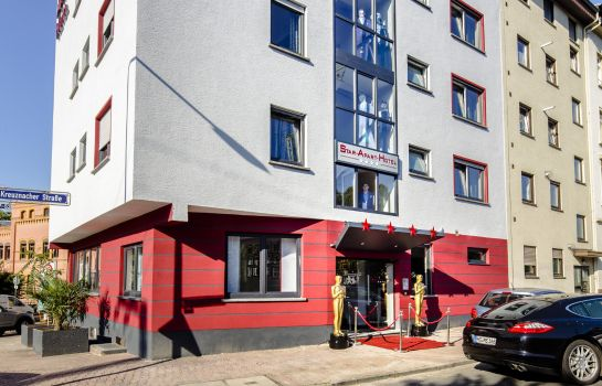Star-Apart-Hotel