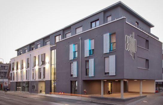 Aalen: Estilo Design & Lifestyle Hotel