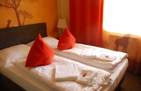 Dorf Mecklenburg: Casilino Hotel A20 Wismar