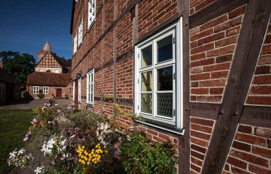 Burg Stargard: Burghotel Stargard Garni