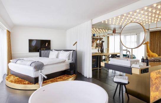 Bild des Hotels Roomers Munich Autograph Collection