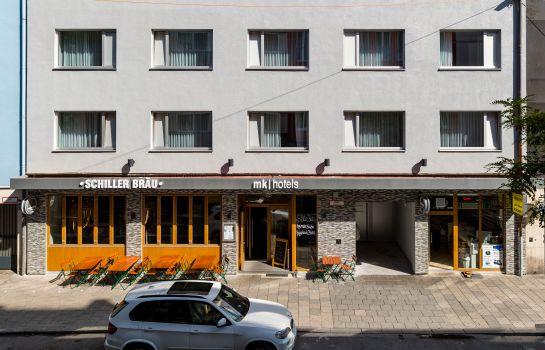 Bild des Hotels mk hotel München City