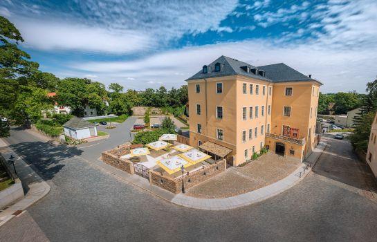 Freiberg: Hotel Freyhof