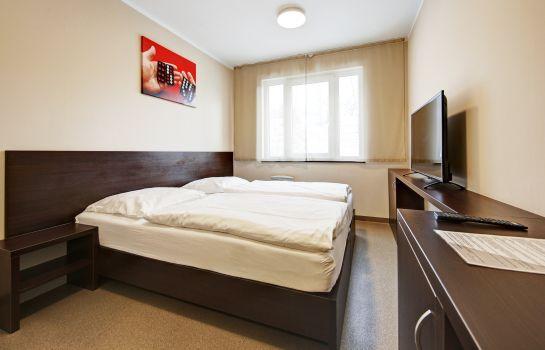 Nürnberg: Motel Domino