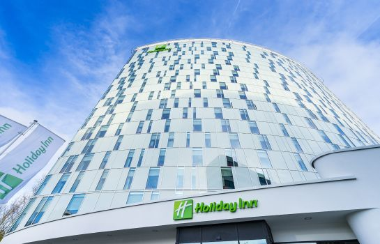 Hamburg: Holiday Inn HAMBURG - CITY NORD