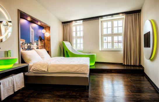 Leipzig: Travel24 Hotel Leipzig-City