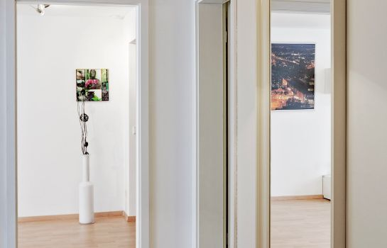 City Park Apartment N.1102