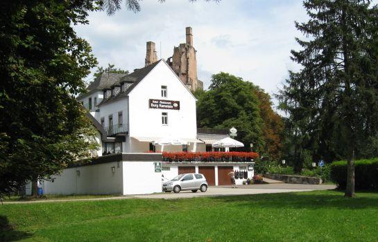 Burg-Ramstein Hotel-Restaurant