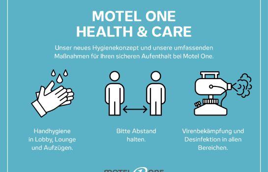 Motel One Freiburg-Freiburg im Breisgau-Certificate