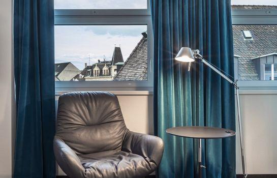 Motel One Freiburg-Freiburg im Breisgau-Double room standard