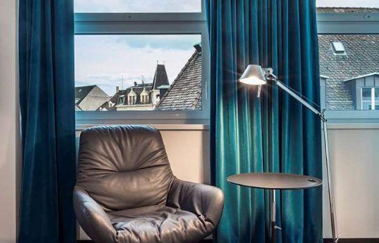 Motel One Freiburg-Freiburg im Breisgau-Room
