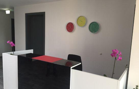 Mainz: Sunny´s Hotel & Residence
