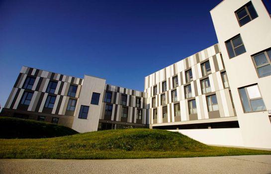 Premiere Classe Le Havre Centre