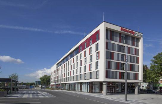 Duisburg: IntercityHotel Duisburg