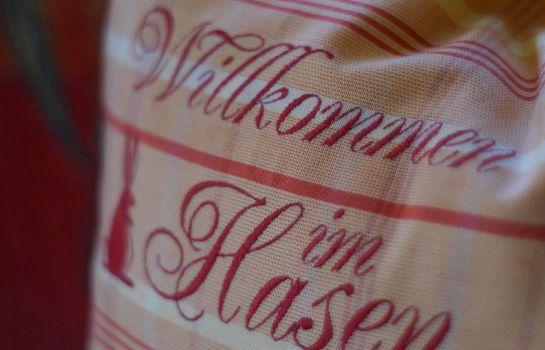 Hasen Restaurant Pension