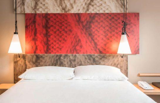 Ibis Sens Hotel