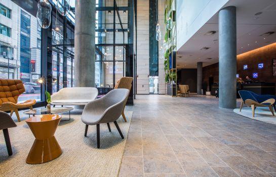Mannheim: Radisson Blu Hotel Mannheim