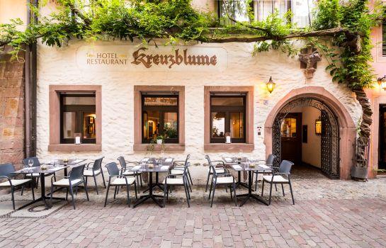 Kreuzblume Hotel und Restaurant-Freiburg im Breisgau-Exterior view