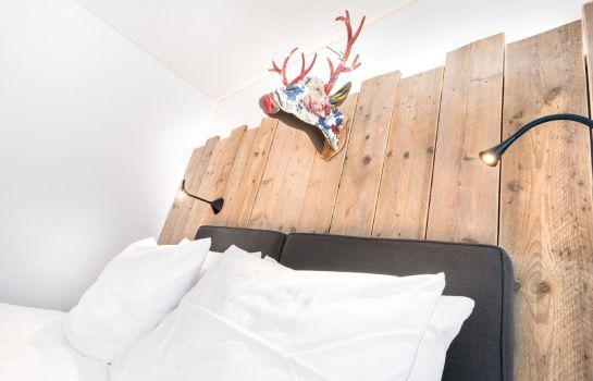 Kreuzblume Hotel und Restaurant-Freiburg im Breisgau-Doppelzimmer Komfort