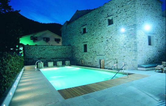 Hotel delle Terme Santa Agnese