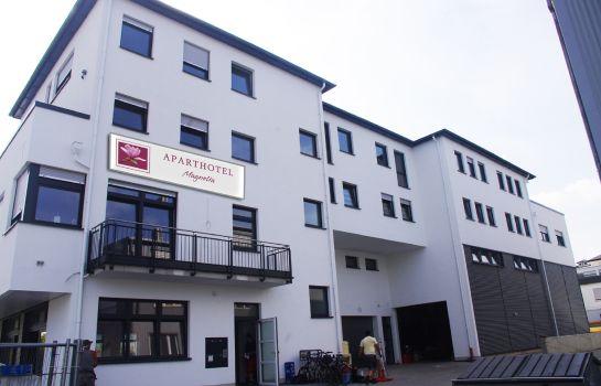 Oberursel: Aparthotel Magnolia